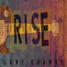 Rise EP by Lane Change